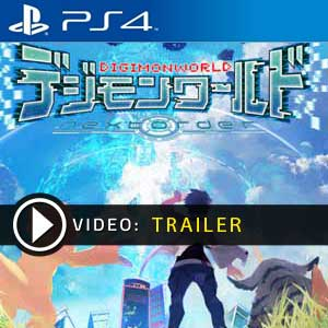 Digimon World Next Order PS4 Prices Digital or Box Edition