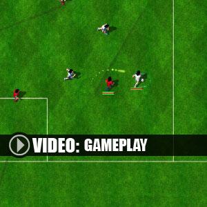 Dino Dinis Kick Off Revival Gameplay Video
