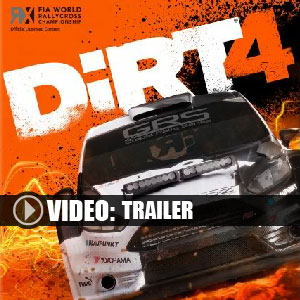 Buy DiRT 4 CD Key Compare Prices