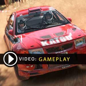 DiRT 4 Gameplay Video