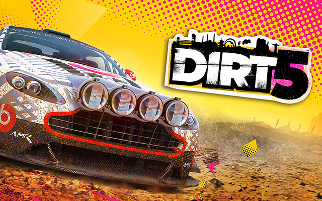 DiRT 5 CD Key Compare Prices