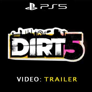 Dirt 5 PS5 Prices Digital or Box Edition
