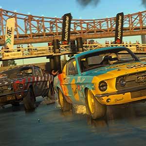 Dirt 5 Vehicles
