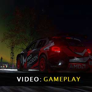 Dirt 5 Gameplay Video