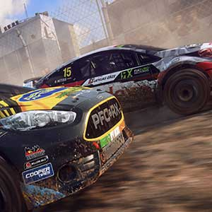 dirt rally 2.0 activation key free