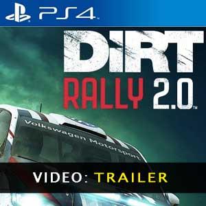 DiRT Rally 2.0 Gameplay Video