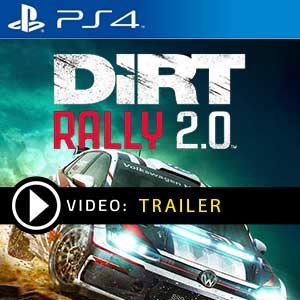 DiRT Rally 2.0 PS4 Prices Digital or Box Edition