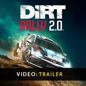 Buy DiRT Rally 2.0 CD Key Compare Prices