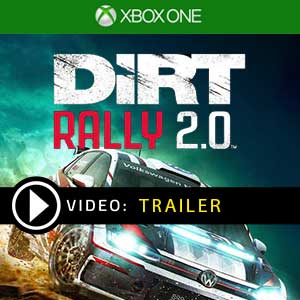 DiRT Rally 2.0 Xbox One Prices Digital or Box Edition