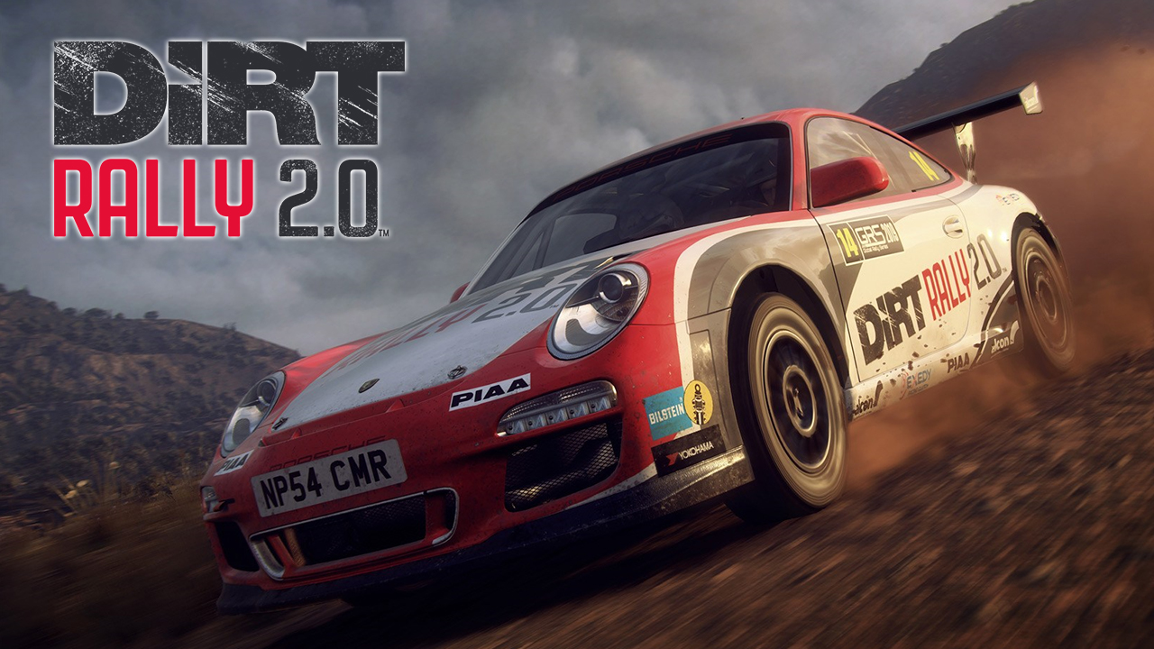 DiRT Rally 2 0 Day 1 Patch Notes Released - AllKeyShop com