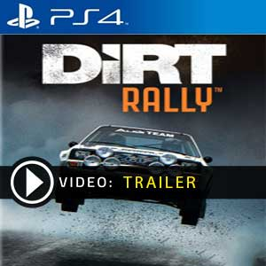 Dirt Rally PS4 Prices Digital or Physical Edition