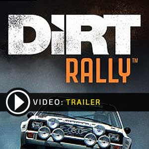 Buy DiRT Rally CD Key Compare Prices