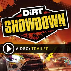 Buy Dirt Showdown CD Key Compare Prices