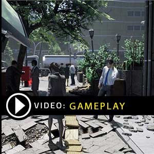 Disaster Report 4 Summer Memories Gameplay Video