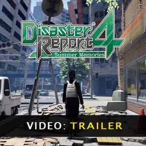 Buy Disaster Report 4 Summer Memories CD Key Compare Prices