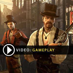 Dishonored 2 Video Gameplay
