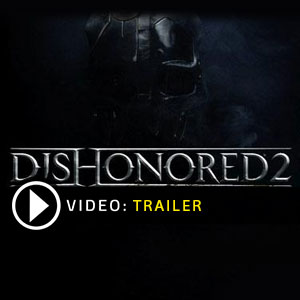 Buy Dishonored 2 CD Key Compare Prices