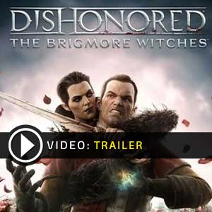 Buy Dishonored Brigmore Witches CD Key Compare Prices