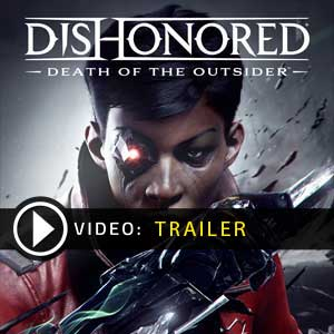 Buy Dishonored Death of the Outsider CD Key Compare Prices