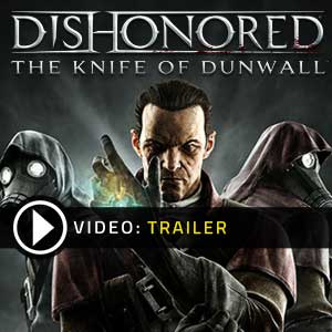 Buy Dishonored DLC The Knife of Dunwall CD Key Compare Prices