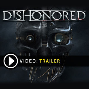 Buy Dishonored CD Key Compare Prices