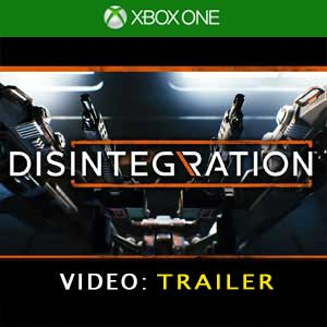 Disintegration Xbox One Prices Digital or Box Edition
