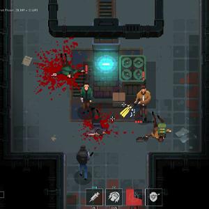 Disjunction - Lethal combat
