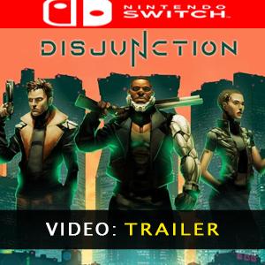 Disjunction Nintendo Switch Video Trailer