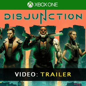 Disjunction Xbox One Video Trailer