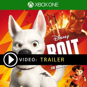 Disney Bolt Xbox One Prices Digital or Box Edition