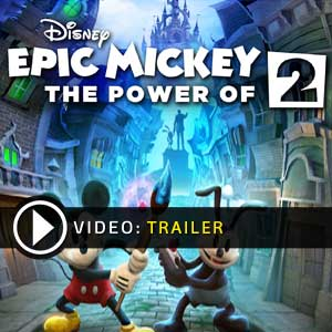 Buy Disney Epic Mickey 2 CD Key Compare Prices