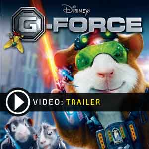 Buy Disney G Force CD Key Compare Prices