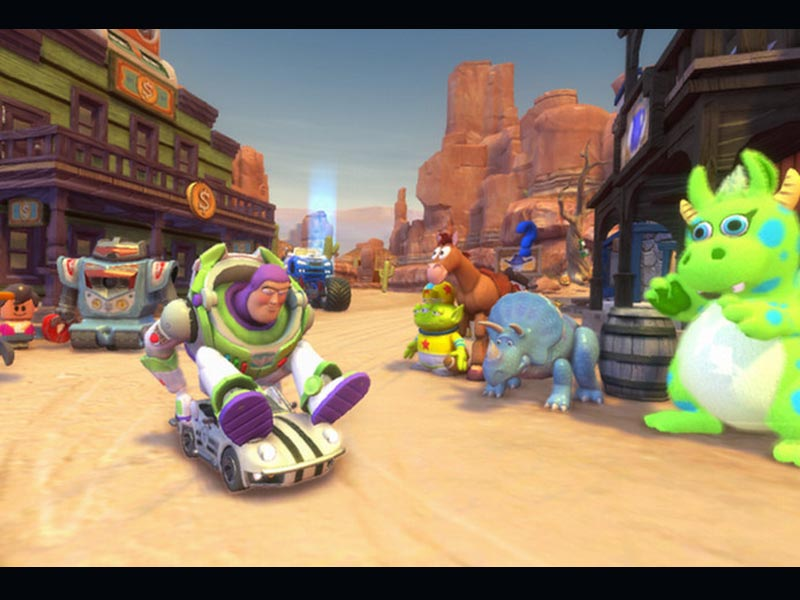 Free download of toy story 3 pc game | zzman.