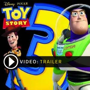 Buy Disney Pixar Toy Story 3 The Video Game CD Key Compare Prices