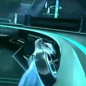 Disney TRON Evolution: Vehicle