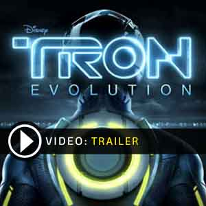 Buy Disney TRON Evolution CD Key Compare Prices