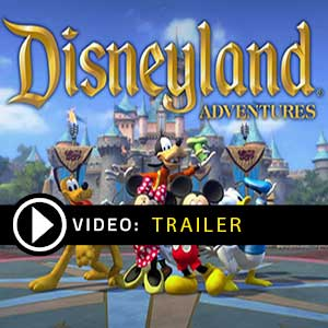 Buy Disneyland Adventures CD Key Compare Prices
