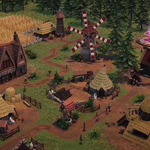 Distant Kingdoms - Farm