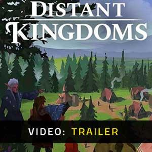 Distant Kingdoms Video Trailer