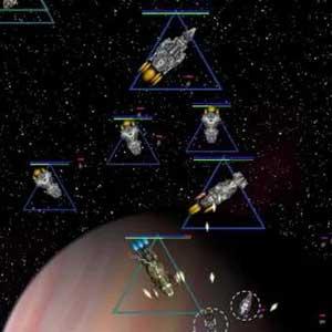 Universe space craft