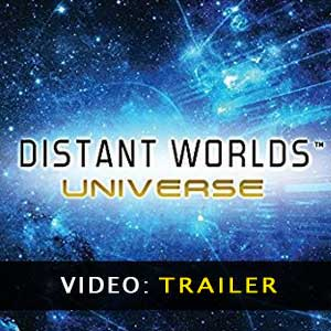 Buy Distant Worlds Universe CD Key Compare Prices