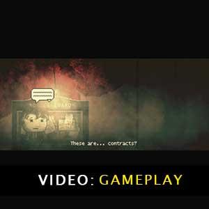 DISTRAINT 2 Gameplay Video