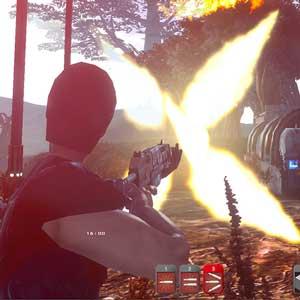 Divergence Online Gameplay
