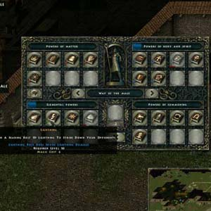 Divine Divinity - Dungeon Loot