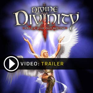 Buy Divine Divinity CD Key Compare Prices