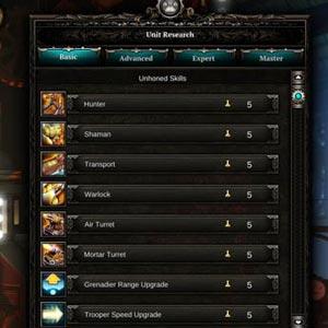 Divinity Dragon Commander Unit Research