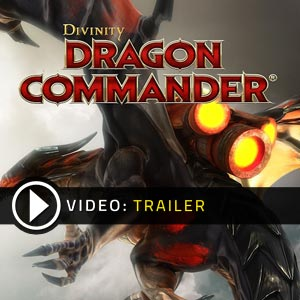 Buy Divinity Dragon Commander CD Key Compare Prices