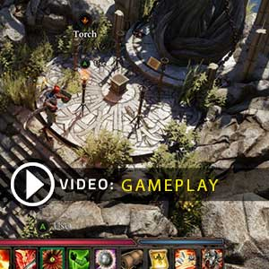 Divinity Original Sin 2 Xbox One Gameplay Video