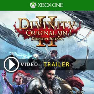 Divinity Original Sin 2 Xbox One Prices Digital or Box Edition