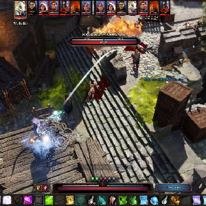 Divinity Original Sin 2 Gameplay Image